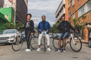 New Balance Life in 247 Braamfontein 2017