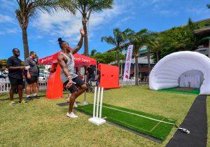 Audi Bowling Lab | M&C Saatchi Sport & Entertainment South Africa | Levergy