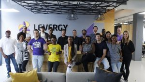 The Levergy Team